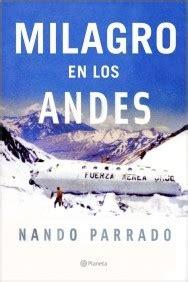 libro andes el milagro en los andes libro new 56363228