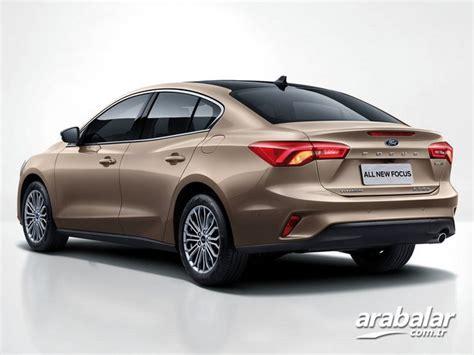 Ford Sedans 2020 by 2018 Ford Focus Yeni 1 5 Tdci Titanium At Arabalar Tr