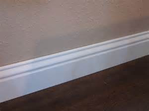Built In 1944 Our Old New House Project Baseboard