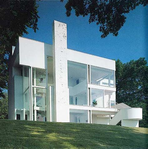will smith house interior richard meier smith house exteriors pinterest richard meier house and
