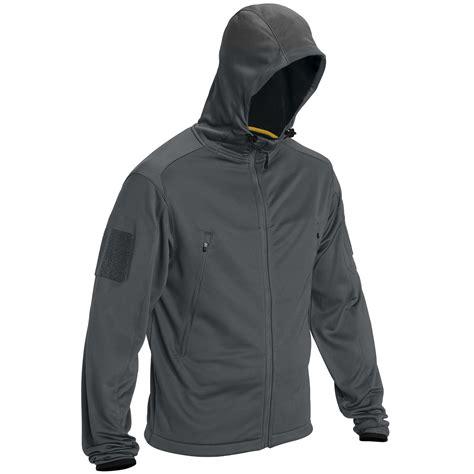 Jaket Jumper Sweater Hoodie Arema 5 5 11 reactor zip hoodie mens jacket fleece jumper