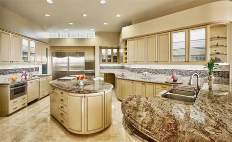 typhoon bordeaux granite kitchen traditional kitchen