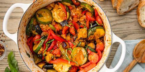 easy traditional ratatouille recipe how to make ratatouille