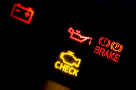 Check Engine Light Came On by Why Is Check Engine Light On Milton Hyundai