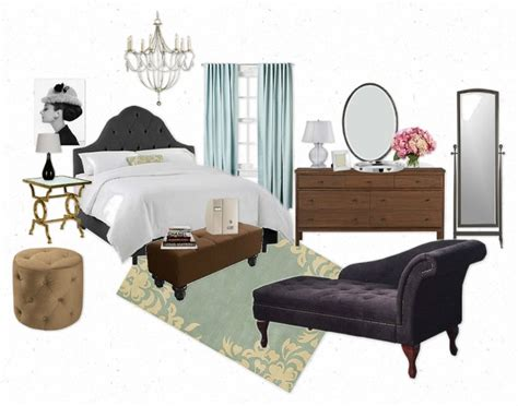 blair home decor the lovely side blairs room gossip girl decor dream