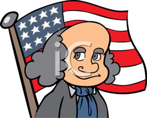benjamin franklin biography cartoon the revolution ignited