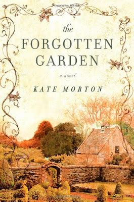"""Happy Clean Living: Book Review: """"The Forgotten Garden"""" By"""