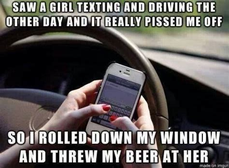 Driving Memes - texting while driving meme jokes memes pictures
