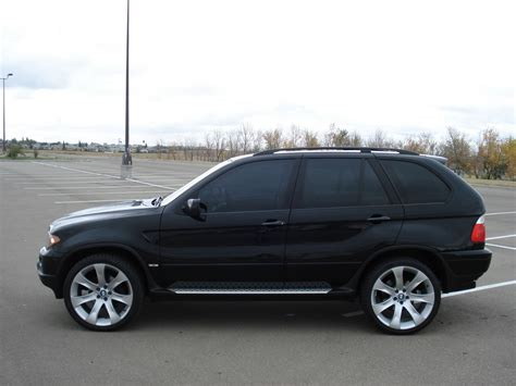 Bmw X5 2004 by Bmw Automobiles Bmw X5 2004 Black