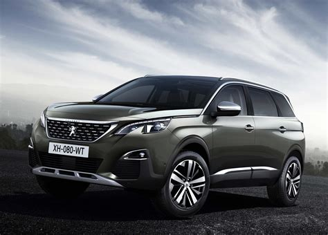 peugeot from peugeot 5008 suv review parkers