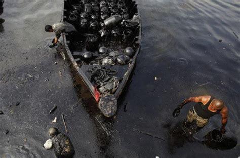 imagenes de la venezuela petrolera venezuela emergencia en matur 237 n por derrame de petr 243 leo