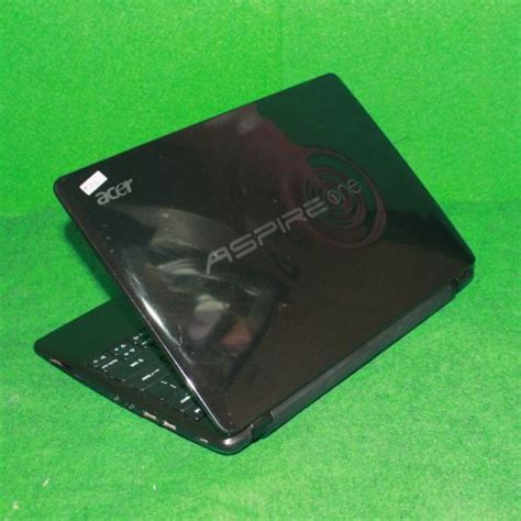 Harga Komputer Acer Murah netbook acer 722 bekas murah jual beli laptop second
