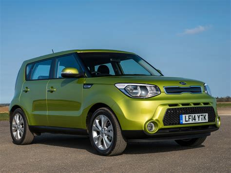Kia Soul Safety by 2014 Kia Soul Earns Five Safety Rating From Nhtsa
