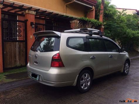 nissan grand livina nissan grand livina 2010 car for sale metro manila