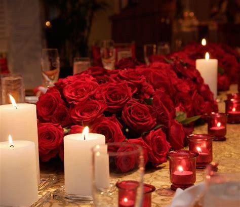 Wedding Season Supplies Wedding Ideas Candle The Roses Pillar centerpiece with roses centerpieces centrepieces