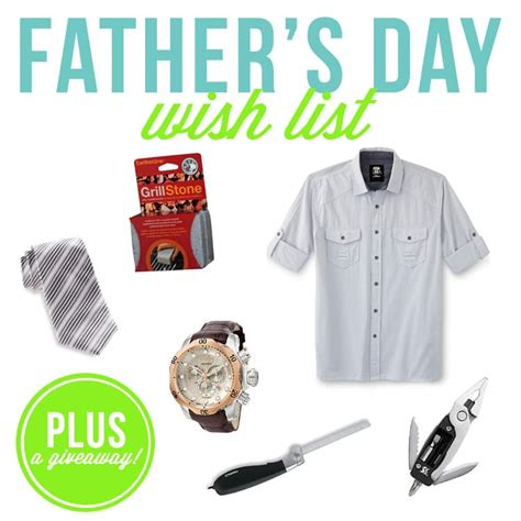 Giveaway Question Ideas - father s day gift ideas giveaway the dating divas