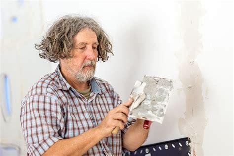 Comment Reboucher Un Trou by Reboucher Un Trou Dans Un Mur