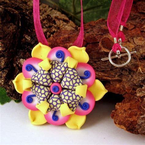 Handmade Clay Ornaments - unique handmade polymer clay ornaments family