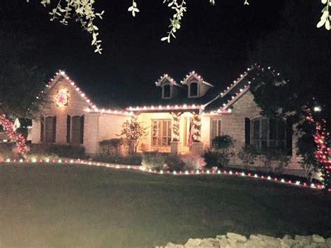 christmas light hanging service professional christmas