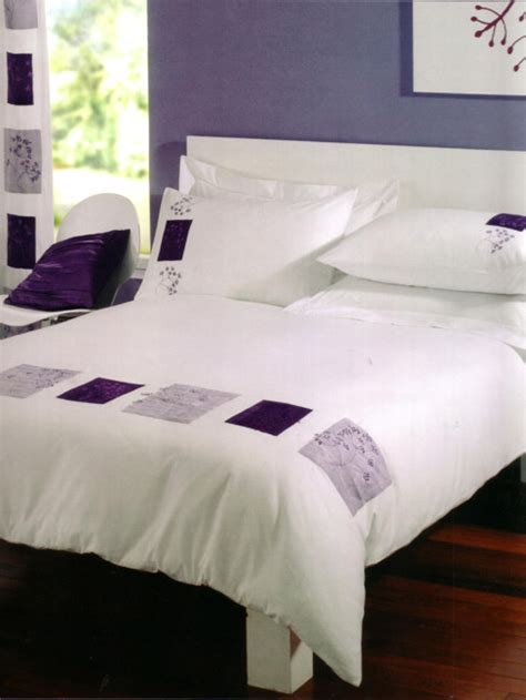 duvet cover jessica lilac faux suede king size duvet cover