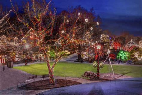 perkasie tree lighting 2017 bucks county tree farms lightings presented by