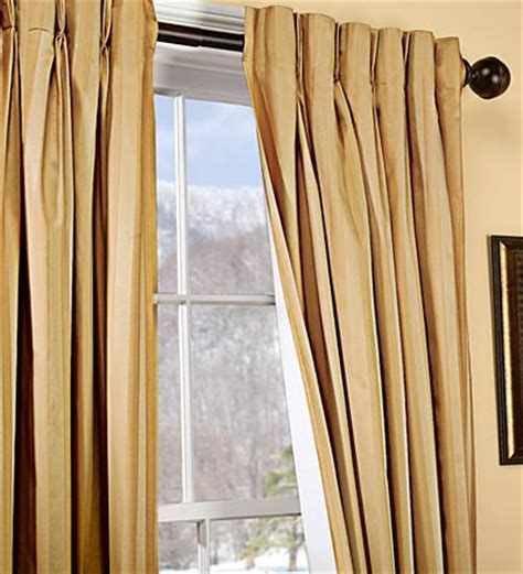 where can i buy pinch pleated drapes add elegance to your home with pinch pleated drapes