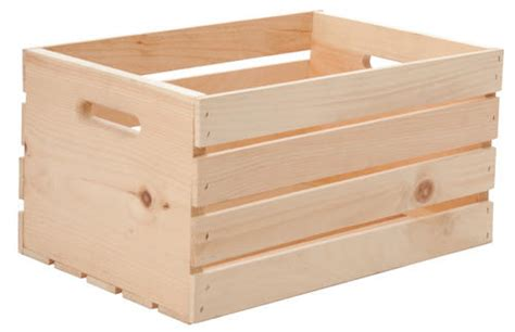 large wooden crates large wood crate at menards 174