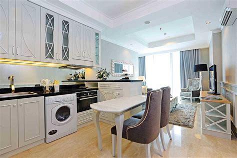 design dapur apartment cantiknya desain dapur scandinavian untuk rumah mewah
