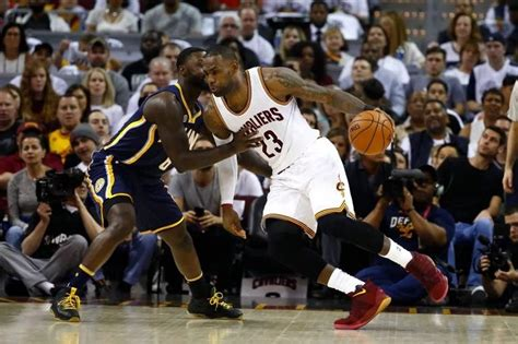 cleveland cavaliers vs indiana pacers live chat and paul george has big game 1 against cleveland