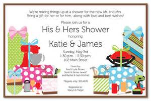 Wording For Couples Shower by Couples Shower Invitation Couplesshower Wedding A