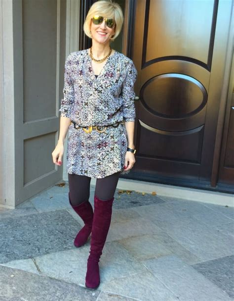Stelan Dress Legging how what to wear with the age of 40 on