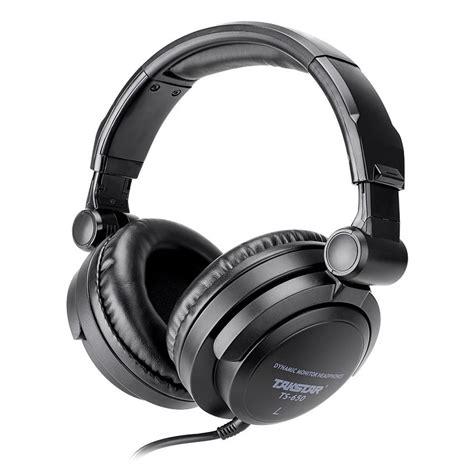 Headset Takstar takstar ts 650 monitor headphone dj headset hifi
