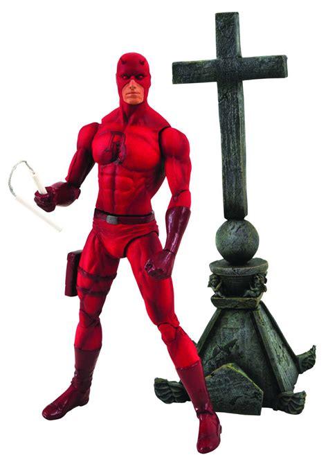 Figure Marvel marvel select daredevil figure youbentmywookie