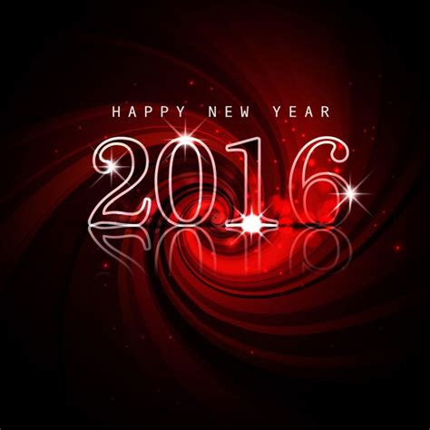 new year 2016 vector free new year 2016 color background vector free