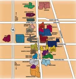 Strip Las Vegas Map by Gt Map Of Las Vegas Hotels On The Strip Wallpapersskin