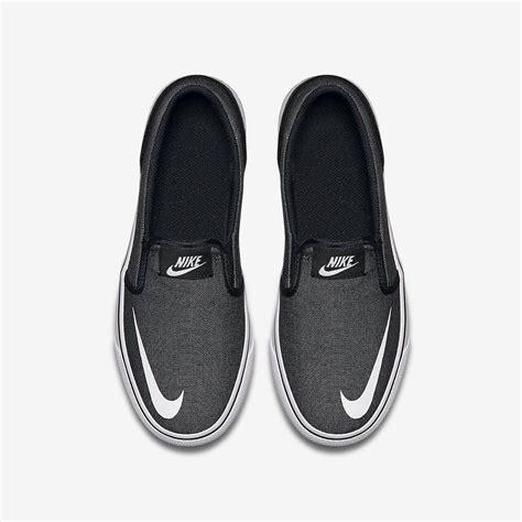 Nike Slipon nike toki slip on canvas nike store nl these boots are