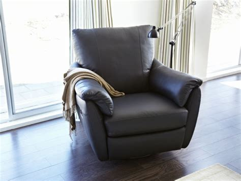 ikea vreta recliner the vreta leather recliner can help dad root for his