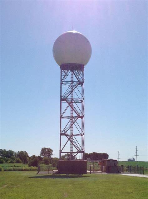a tour of the doppler radar