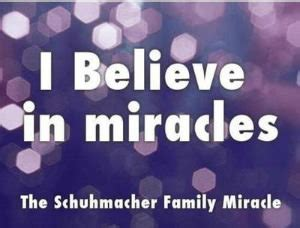 I Believe In Miracles Threes Emir 1 diabetes tips asweetlife the diabetes magazine page 8