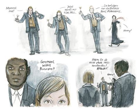 libro irmina graphic novel μαγκαζινο γερμανοφωνα κομικσ το αλμα προσ τον αιωνα των