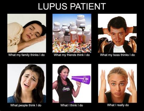 Lupus Meme - 1214 best images about living with lupus on pinterest