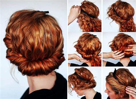 Oktoberfest Frisuren Einfach by Einfache Oktoberfest Frisuren Als Diy Frisur Freshouse