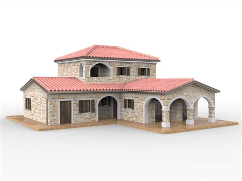 solidworks home design models we love machines and architecture grabcad blog