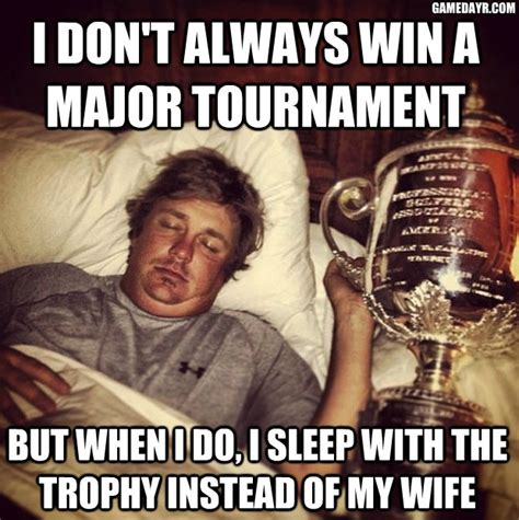 Hotwife Meme - total frat move formerly fat jason dufner and currently