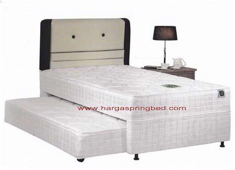 Kasur Guhdo Sorong bed 2 in 1 kasur sorong springbed anak sorong