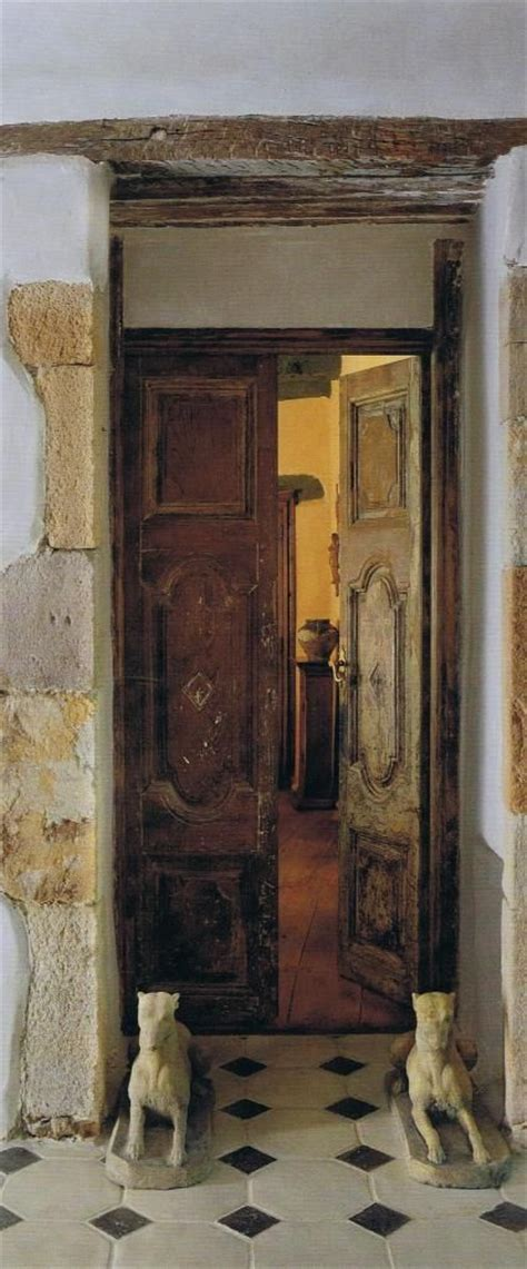 Vintage French Country Interior Doors French Home Country Interior Doors