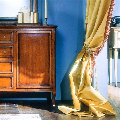 cassetti in legno credenza con 2 ante legno e cassetti