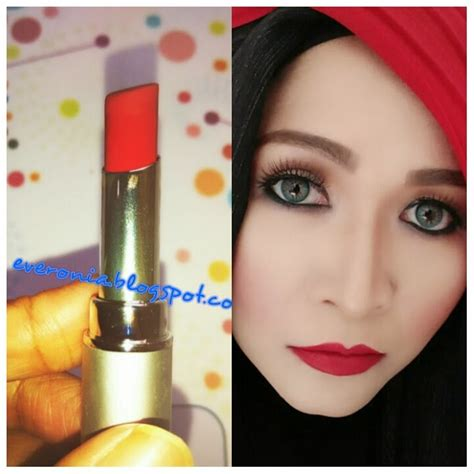 Warna Lipstik Wardah Lasting No 11 everonia s parenting lifestyle review wardah lasting lipstick 07 08 12