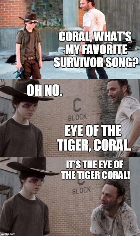 Coral Meme Generator