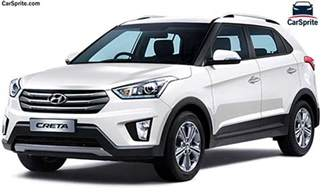 hyundai creta 2017 prices and specifications in uae car